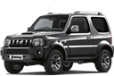 Suzuki Jimny 4x4 Manual 2015 - 2017