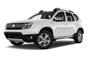 Dacia Duster 4x4 Manual