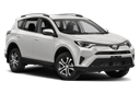 Toyota RAV4 4x4 Automatic or similar