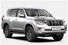 Toyota Land Cruiser 150 4x4 Automatic